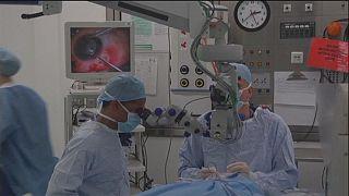 Une thérapie génique qui redonne la vue