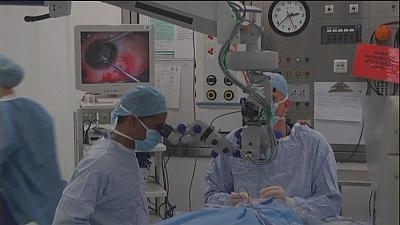 Gene therapy restores eyesight