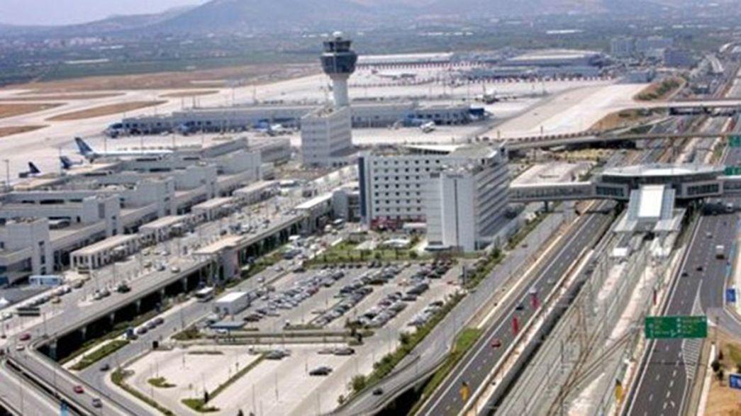 Retenido en Atenas el avión de la delegación siria para Conferencia Ginebra