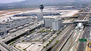 Greek firm refuses to refuel Syrian peace envoys' plane