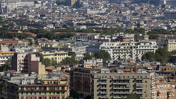 Billionaire Italian heiress accused of hiding 1,243 properties from tax authorities