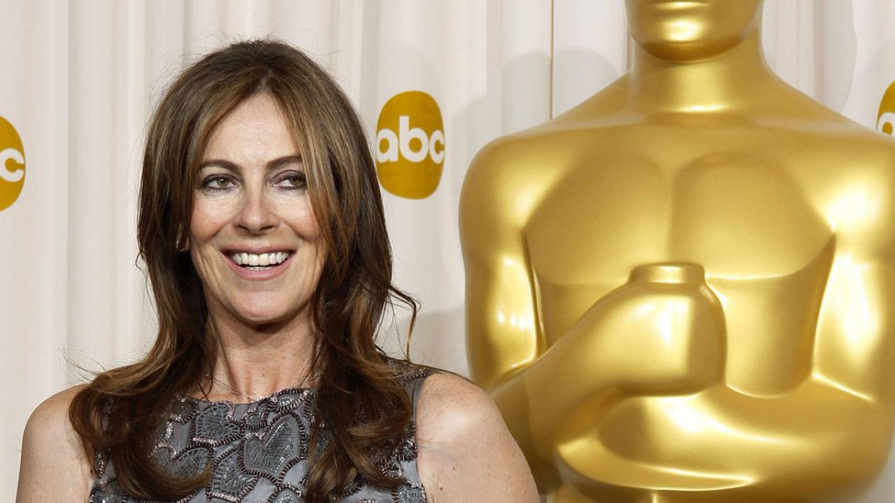 Women still hitting the celluloid ceiling in Hollywood
