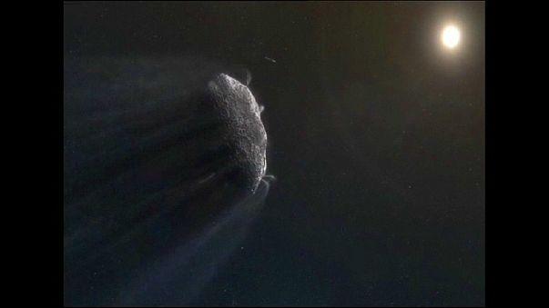 Rosetta ci rivelerà l'origine della vita