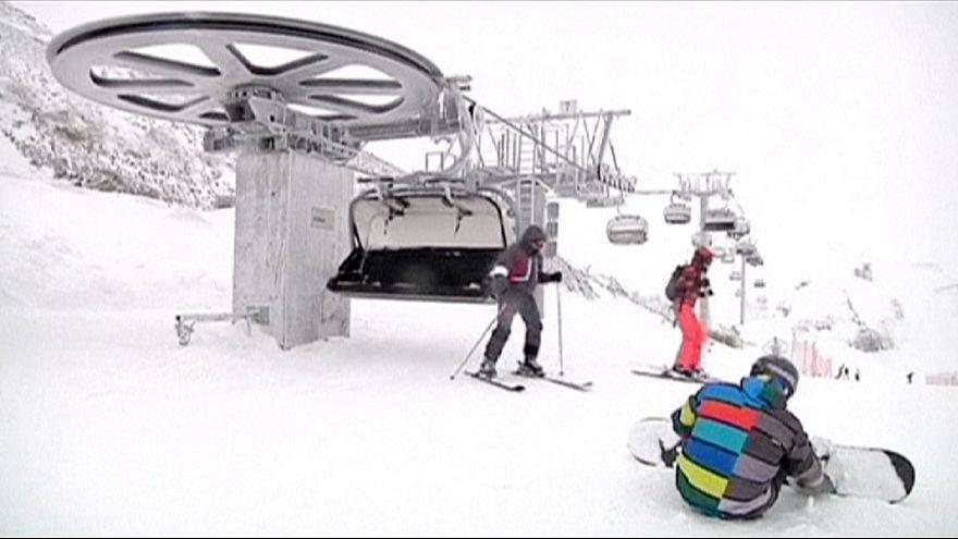 Several European Olympic committees receive Sochi terrorist threats
