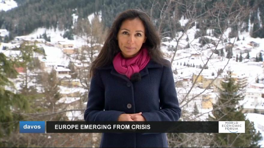 Impressions of Davos: a rich man's world