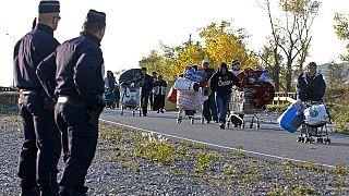 Bulgaristan ve Romanya'ya serbest dolaşım hakkı verilmesi göçmen meselesini yeniden alevlendirdi