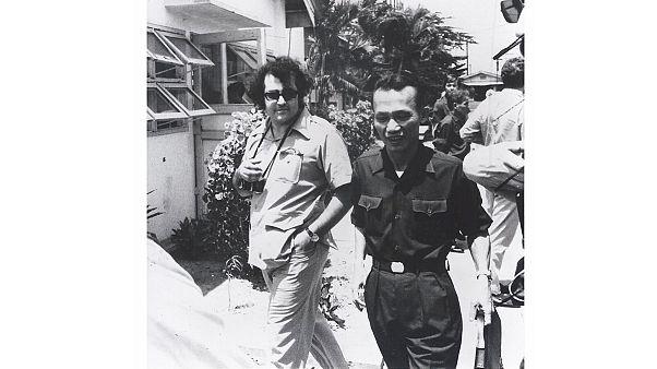Adiós a Manu Leguineche, cronista de todas la batallas