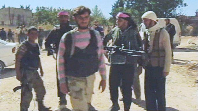الاوروبيون قلقون من توجه العديد من الجهاديين الى سوريا