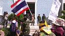 Protest rallies continue in Thailand despite state of emergency – nocomment