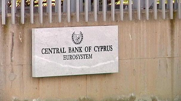 Cyprus slowdown bad, but not as bad as earlier forecast