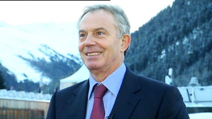 """Tony Blair : """"l'enlisement en Syrie serait très grave pour la région et au delà """""""