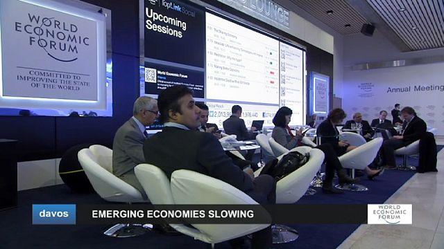 BRICS-Staaten im Fokus beim Wirtschaftsforum in Davos