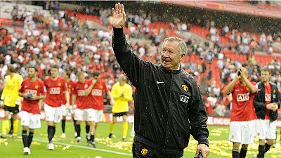 """Adepto do United liga """"112"""" para falar com Alex Ferguson"""