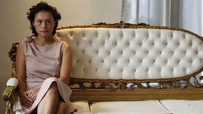 Гонконг: сказка о царевне – лесбиянке