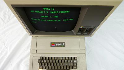 Apple Mac marks its 30th birthday