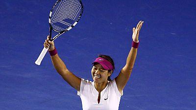 Chinesin Li Na gewinnt zum ersten Mal die Australian Open