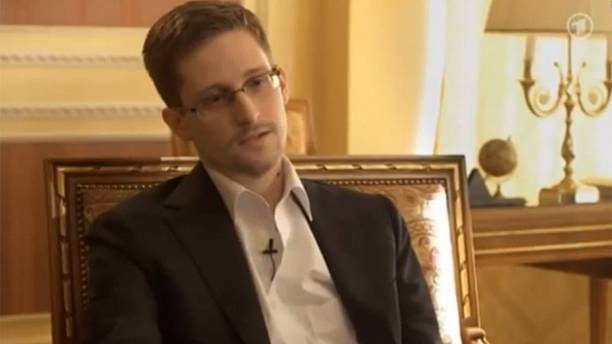 Snowden says 'significant threats' to his life