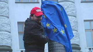 """Ex-embaixador francês na Ucrânia: """"Europa não vai impôr nada"""""""
