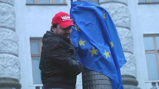 """In Ucraina si torni al dialogo"""