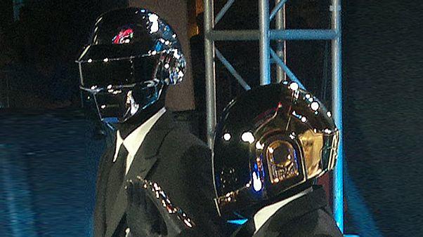 Quatro Grammys para um lusodescendente