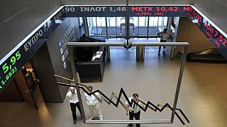 Ελλάδα: πλήττεται από την «καταιγίδα» στις αναδυόμενες αγορές