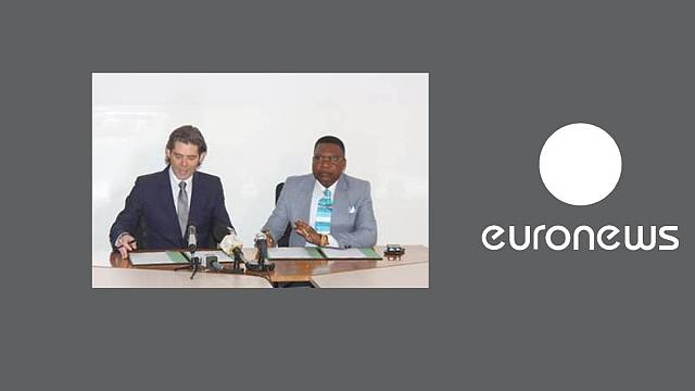 Euronews to launch Africanews, the first pan-African news outlet