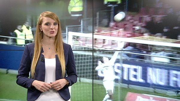 The Corner: Regreso del Bayern y adiós al récord de la Juve