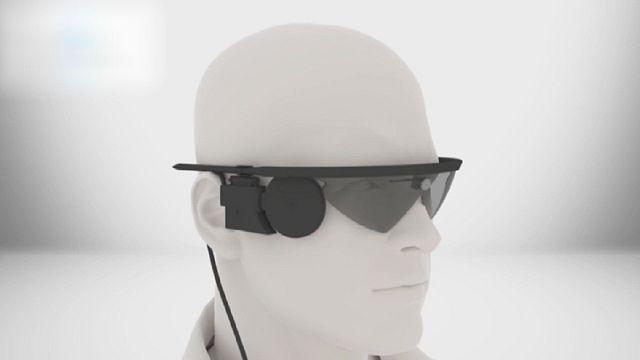 Netzhautprothese lässt Blinde wieder sehen