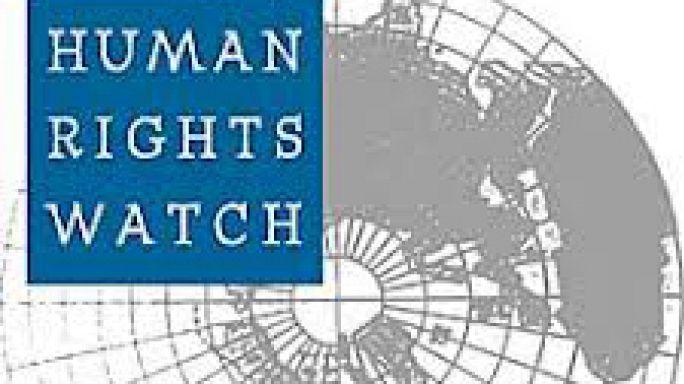 هيومن رايتس ووتش تدعو الاردن لإلغاء او تعديل قوانين تفرض قيودا على حرية التعبير