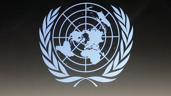 """BM Güvenlik Konseyi'nden """"fidye yok"""" kararı"""