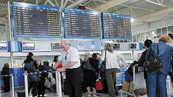 Στάση εργασίας στο Ελ. Βενιζέλος – Ακυρώνονται πτήσεις