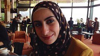 نورا الامير والطريق الصعب من السجن في سوريا الى مفاوضات السلام في جنيف