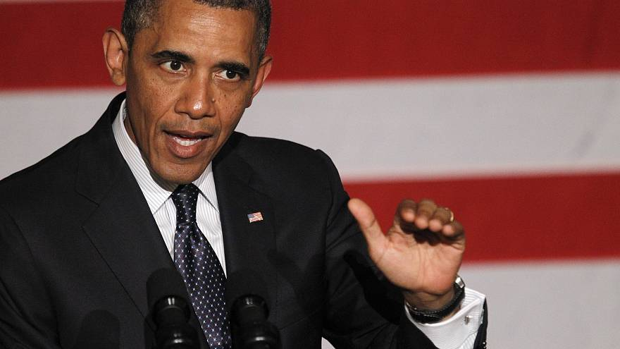 اوباما در کنگره، مصمم ظاهر شد