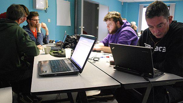 Europarl Hackathon : 48h pour libérer les données du Parlement européen