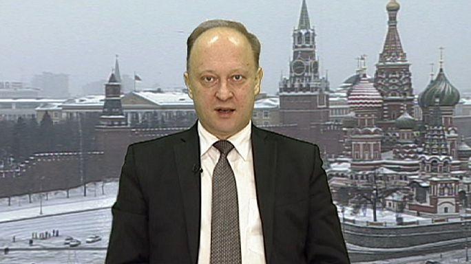 США не стремятся разруливать украинский кризис