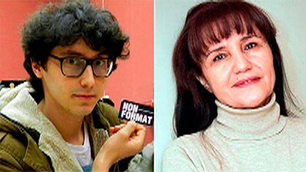 """Узбекистан: допросы после акции солидарности с """"Евромайданом"""""""
