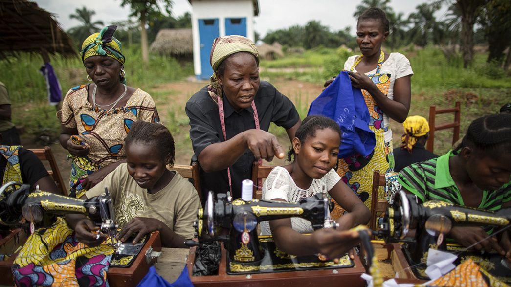 UNHCR calls for nominations for its Nansen Refugee Award 2014