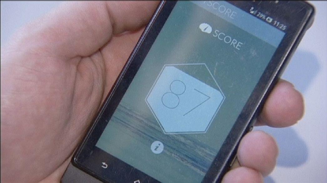 Okostelefon-alkalmazás az okostelefon-függőség ellen
