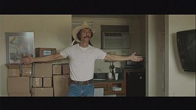 """Dallas buyer club"" : la sortie en attendant les Oscars…"