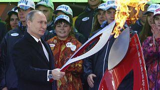 Sotchi 2014 : Les Jeux dangereux de Poutine