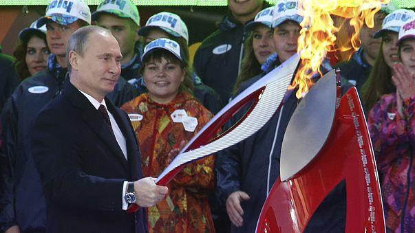 رهانات ومخاطر الألعاب الأولمبية الشتوية 2014 في سوتشي ؟