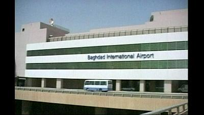 Iraqi militants target Baghdad airport with rocket strike