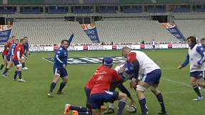 Six Nations: France v England preview