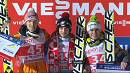 Stoch outclasses Freund in Germany
