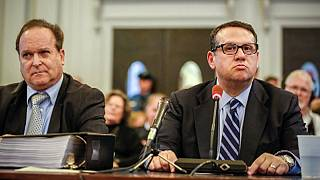 """US: New """"Bridgegate"""" allegations push Christie closer to political disaster"""