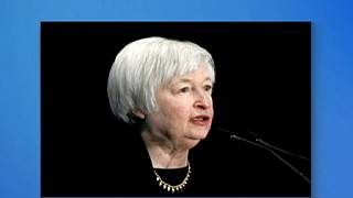 """Janet Yellen: """"Rainha"""" dos EUA"""