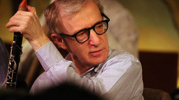 "Woody Allen calls sex abuse allegations ""untrue and disgraceful"""