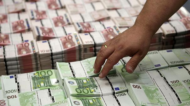Corruption costing Europe €120bn per year