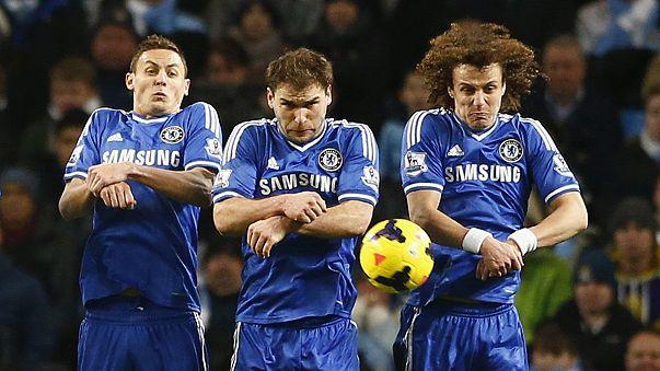 The Corner : Chelsea surprend Manchester City, le Barça chute et le Bayern s'envole
