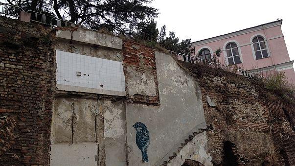 İstanbul'un sırları: Burnumuzun dibindeki Kolezyum